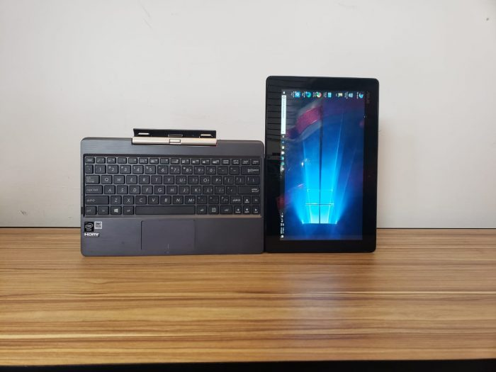 Laptop Tablet Asus
