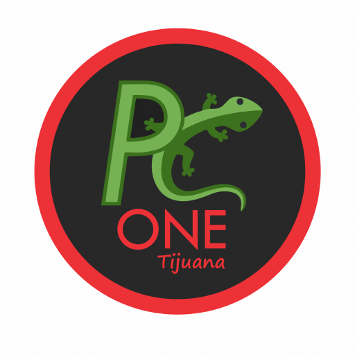 PC ONE TIJUANA