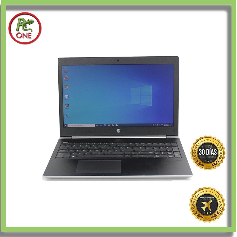Hp ProBook 455 G5 AMD